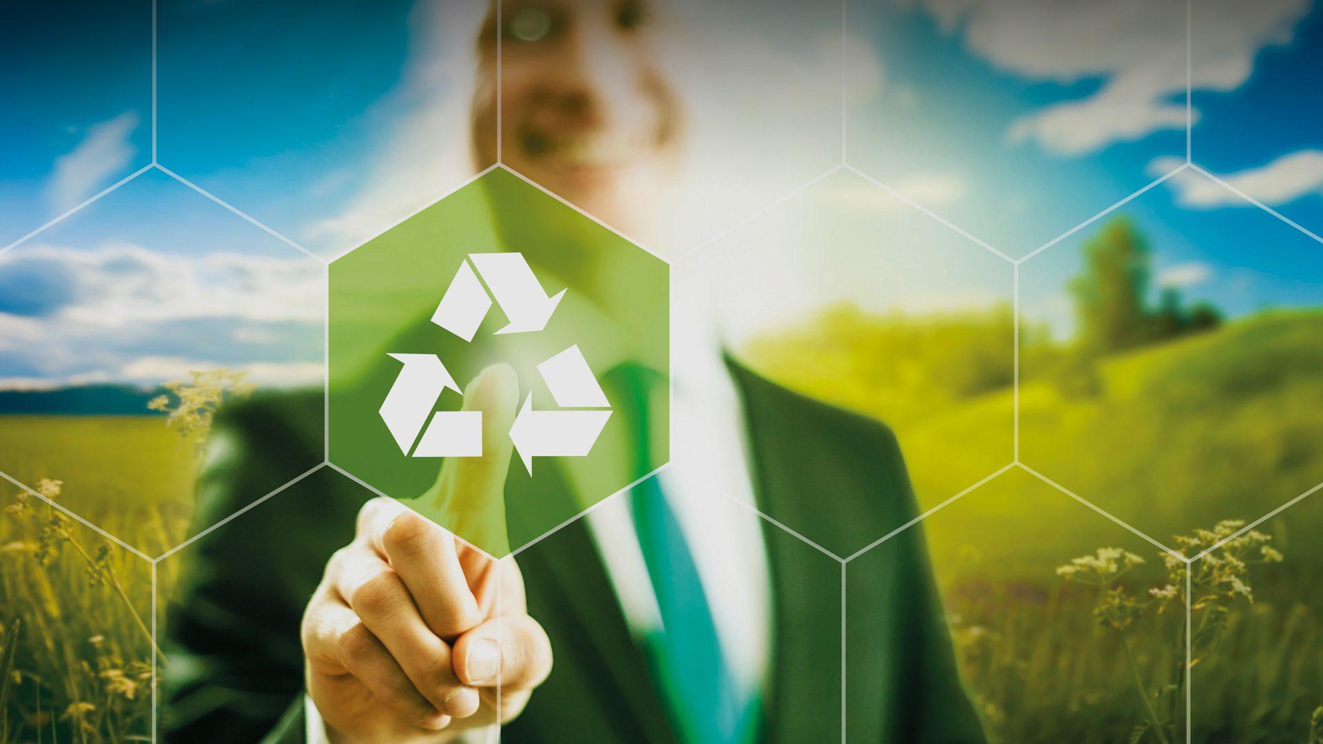 Klaster Gospodarki Odpadowej i Recyklingu